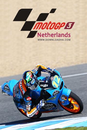 Moto3 2014 Netherlands دانلود فیلم مسابقات موتور جی پی هلند Moto3 2014 Netherland
