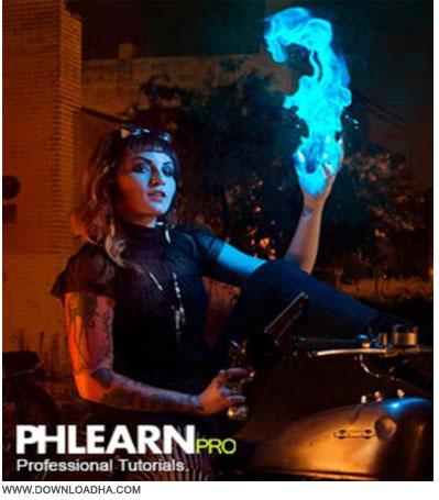 Pro Photoshop Tutorial آموزش ایجاد افکت حرفه ای در فتوشاپ Pro Photoshop Tutorial: The Outlaws