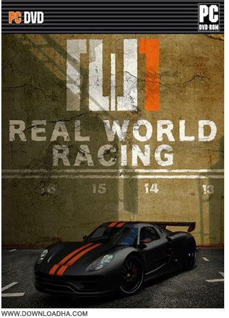 Real World Racing Z دانلود بازی Real World Racing Z برای PC