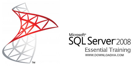 SQL Server 2008 Essential Training آموزش کار با سرور اس کیو ال 2008   SQL Server 2008 Essential Training