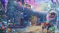 Sable Maze 3 S1 s دانلود بازی فکری باغچه ی ممنوعه Sable Maze 3: Forbidden Garden