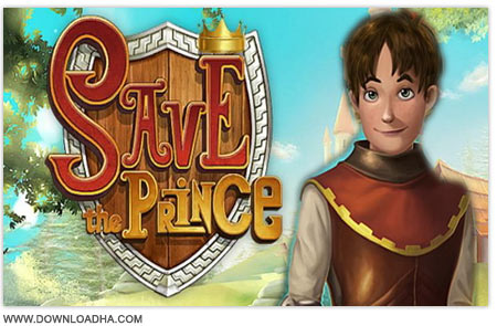 Save The Prince دانلود بازی مدیریتی نجات شاهزاده Save The Prince