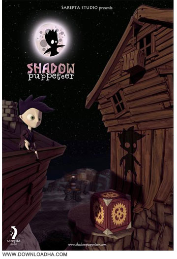 Shadow puppeteer cover دانلود بازی Shadow Puppeteer برای PC