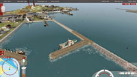 Ship Simulator S1 s بازی شبیه ساز کشتی رانی Ship Simulator Maritime Search and Rescue