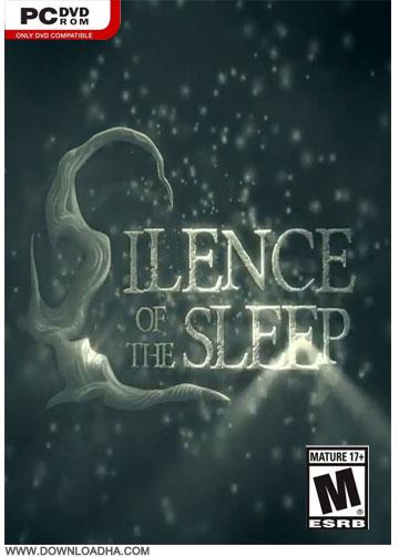 دانلود بازی ترسناک سکوت خواب Silence of the Sleep
