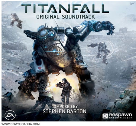 Titanfall ost دانلود موسیقی های متن بازی تایتان فال Titanfall Soundtracks