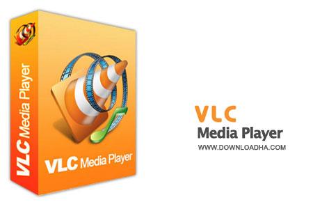 VLC Media Player پخش انواع فایل های مالتی مدیا با VLC Media Player 2.2.0 20140610
