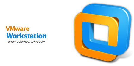 VMware Workstation اجرای چندین سیستم عامل با VMware Workstation v10.0.2