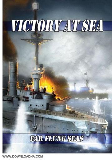 Victory At Sea دانلود بازی Victory At Sea برای PC