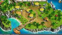 Viking Saga 3 S2 s دانلود بازی مدیریتی حماسه وایکینگ Viking Saga 3: Epic Adventure