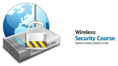 W Security Course آموزش امنیت شبکه های وایرلس Wireless Security Course