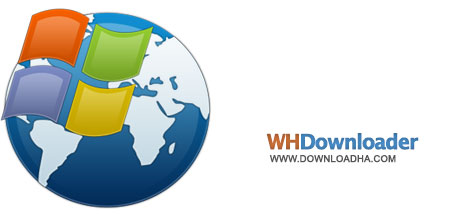 WHDownloader دانلود آپدیت های ویندوز و آفیس توسط WHDownloader 0.8 Final