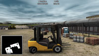 Warehouse and Logistic Simulator S1 s دانلود بازی Warehouse and Logistic Simulator برای PC