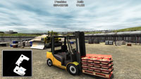 Warehouse and Logistic Simulator S3 s دانلود بازی Warehouse and Logistic Simulator برای PC