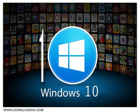 Win 10 دانلود نسخه پیش نمایش ویندوز 10   Windows 10 Technical Preview