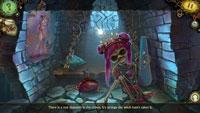 Witchs Pranks S1 s دانلود بازی فکری شوخی های جادوگر Witchs Pranks: Frogs Fortune