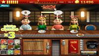 Youda Sushi Chef 2 S1 s دانلود بازی مدیریت رستوران Youda Sushi Chef 2