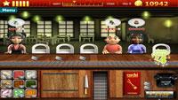 Youda Sushi Chef 2 S2 s دانلود بازی مدیریت رستوران Youda Sushi Chef 2