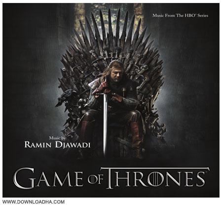 موسیقی های متن سریال بازی تاج و تخت Game of thrones Soundtracks
