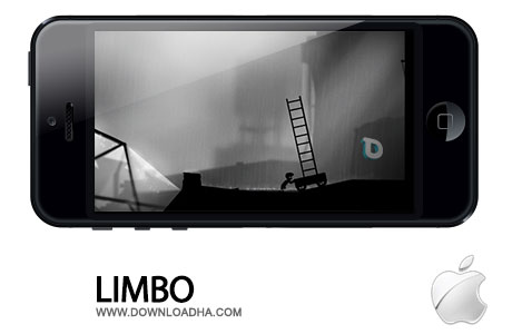 limbo بازی زیبای LIMBO 1.0.3   آیفون و آیپد