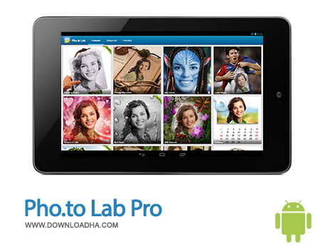 pho.to lab pro android ویرایش عکس‌ها با کمک Pho.to Lab Pro 2.0.32   اندروید