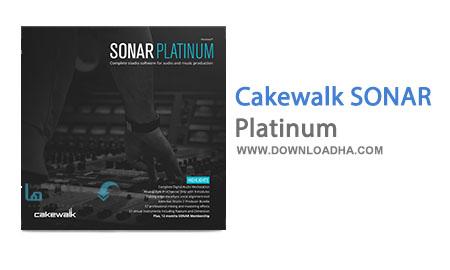 Cakewalk%20SONAR%20Platinum دانلود نرم افزار آهنگ ساز حرفه ای Cakewalk SONAR Platinum v21.10.0.32