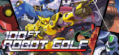 100ft Robot Golf-pc-cover