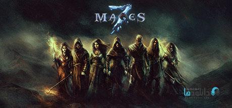 7 Mages pc cover دانلود بازی 7Mages برای PC