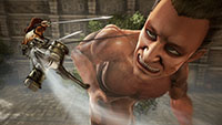 Attack on Titan Wings of Freedom screenshots 01 small دانلود بازی Attack on Titan Wings of Freedom برای PC