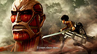Attack on Titan Wings of Freedom screenshots 04 small دانلود بازی Attack on Titan Wings of Freedom برای PC