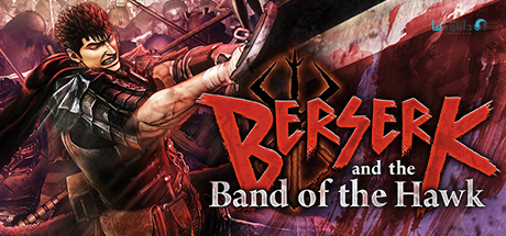 BERSERK and the Band of the Hawk-pc-cover