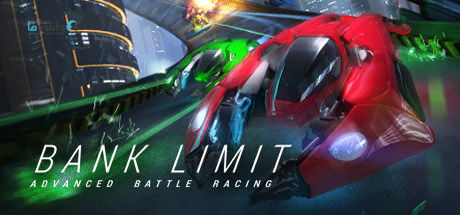 Bank Limit Advanced Battle Racing pc cover دانلود بازی Bank Limit Advanced Battle Racing برای PC