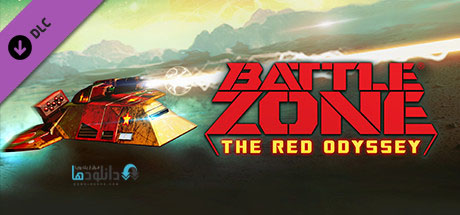 Battlezone 98 Redux The Red Odyssey pc cover دانلود بازی Battlezone 98 Redux The Red Odyssey برای PC
