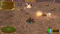Battlezone 98 Redux The Red Odyssey screenshots 01 small دانلود بازی Battlezone 98 Redux The Red Odyssey برای PC