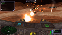 Battlezone 98 Redux The Red Odyssey screenshots 02 small دانلود بازی Battlezone 98 Redux The Red Odyssey برای PC
