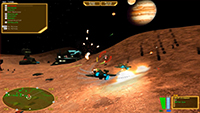 Battlezone 98 Redux The Red Odyssey screenshots 03 small دانلود بازی Battlezone 98 Redux The Red Odyssey برای PC