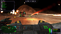 Battlezone 98 Redux The Red Odyssey screenshots 05 small دانلود بازی Battlezone 98 Redux The Red Odyssey برای PC