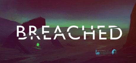 Breached pc cover دانلود بازی Breached برای PC