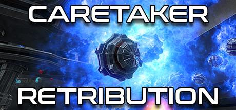 Caretaker Retribution-pc-cover