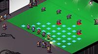 Chroma Squad screenshots 01 small دانلود بازی Chroma Squad برای PC