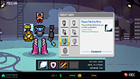 Chroma Squad screenshots 03 small دانلود بازی Chroma Squad برای PC