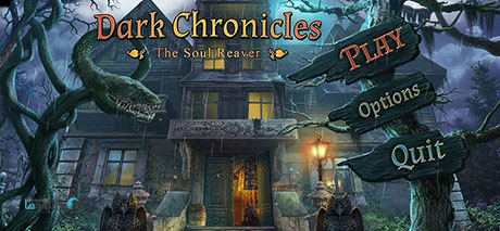Dark Chronicles Soul Reaver pc cover دانلود بازی Dark Chronicles Soul Reaver برای PC