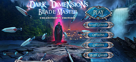 Dark Dimensions Blade Master Collectors Edition pc cover دانلود بازی Dark Dimensions Blade Master Collectors Edition برای PC