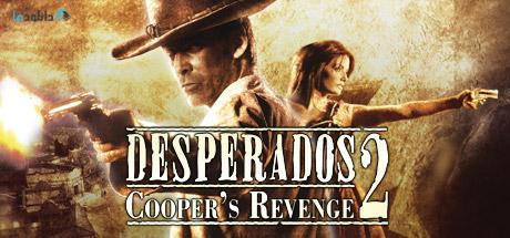دانلود-بازی-Desperados-2-Coopers-Revenge-GOG-CLASSIC-برای-PC