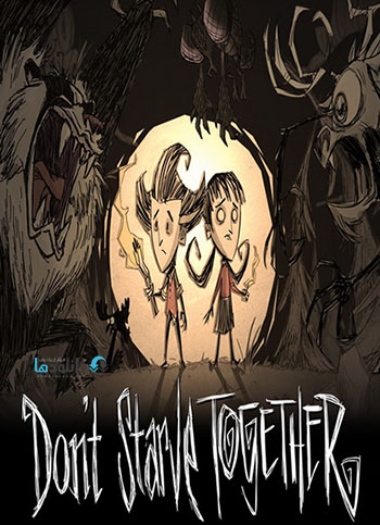 Don't Starve Together-pc-cover