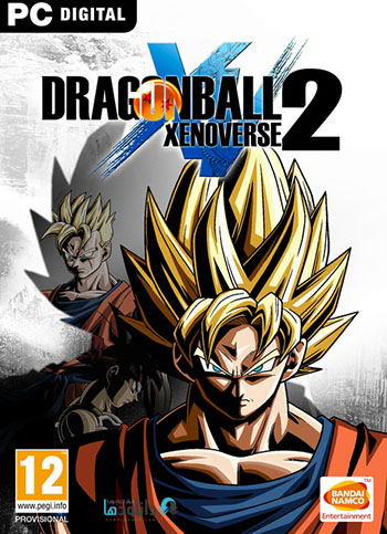 Dragon Ball Xenoverse 2-pc-cover