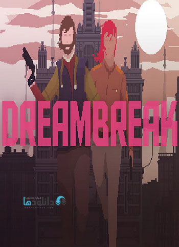 Dreambreak pc cover دانلود بازی DreamBreak برای PC