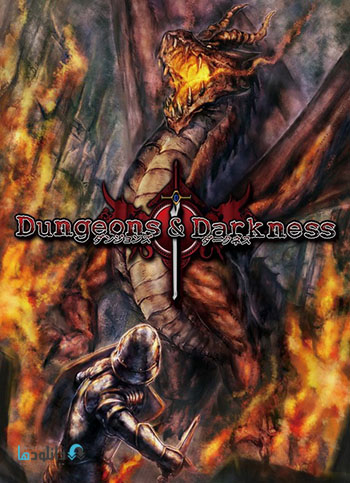 Dungeons and Darkness pc cover دانلود بازی Dungeons and Darkness برای PC