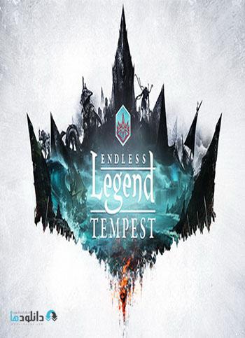 Endless Legend Tempest pc cover دانلود بازی Endless Legend Tempest برای PC