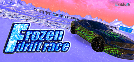 Frozen Drift Race-pc-cover